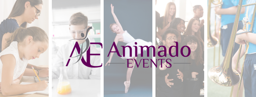 Animado Events